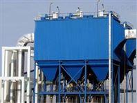 生物质锅炉布袋除尘器怎样选型