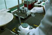 白银量具检定-制药设备校验-带标校准报告