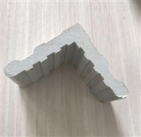 日照净化工程塑料门角彩钢板门接件