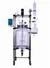 GSFT-20L大型双层玻璃反应釜(20L)