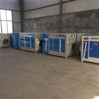 uv光氧催化废气处理设备解析
