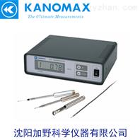 四通道風速儀 MODEL KA12 加野kanomax