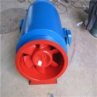 臨汾大流量混流式管道風機一年免費維修