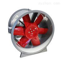 防爆玻璃钢斜流风机 大功率通风机生产商