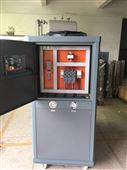 25匹工业风冷冷水机 开放式冷冻机产品特点