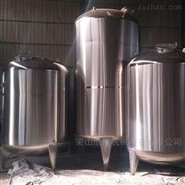 全新1吨不锈钢储罐可定制