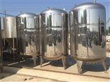 出售一批全新不锈钢储罐、立式储罐设备价格