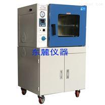 電熱恒溫立式真空干燥箱價格