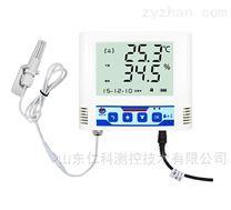 冷库大液晶485型温湿度变送记录仪