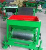 移动式大米扬场机-小型自动抛粮机