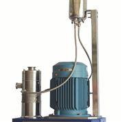 粘弹剂透明质酸凝胶均质机