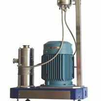 環保型鉆井液用潤滑劑乳化機