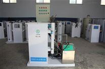 翼城社区卫生服务中心小型污水处理设备
