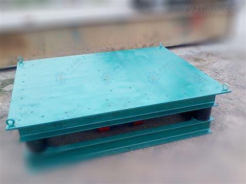 水泥板地砖振动平台