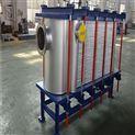 甘肅蘭州304不銹鋼板式換熱器節能環保