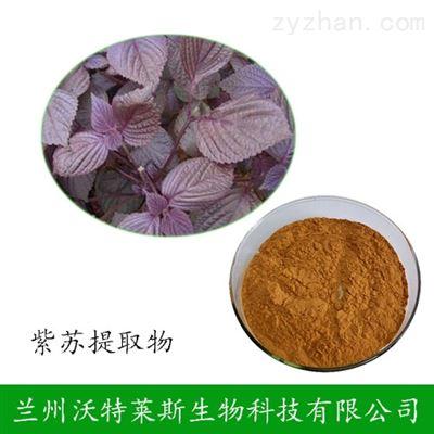10:1紫苏提取物现货量大从优可定制