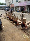 JH-宿迁3吨电子叉车称-2T叉车磅秤直销
