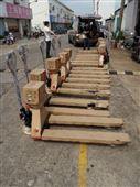 JH-泰州3吨电子叉车称-2T防爆叉车秤