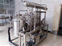 实验室小型中药提取浓缩机组