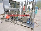 HSCT-G-蒸汽加热防爆型超声波提取设备(罐式)