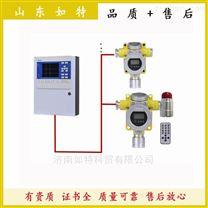 1对2CO2二氧化碳气体报警器 风机联动输出