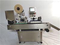 MH-L100W上海10ml口服液卧式贴标机