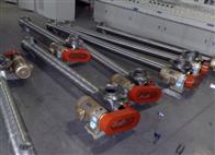 ZKLX-60螺旋加料器