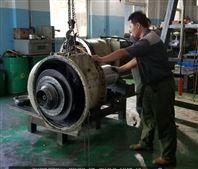 約克螺桿壓縮機滑閥檢查與修理