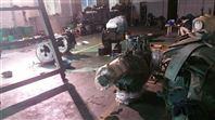 约克螺杆制冷压缩机维修;约克换热器保养