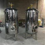 碳鋼50um全新袋式過濾器
