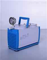 普通型无油隔膜真空泵