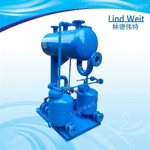 林德伟特LPMP型铸钢冷凝水回收泵