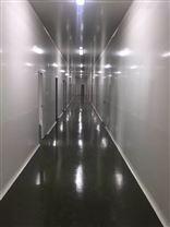 药厂净化公司 医药行业净化工程设计施工