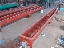 自動上料管式螺旋輸送機用途