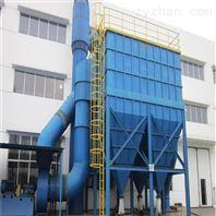 300袋脉冲除尘器除尘效率及设计