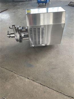 抽负压离心泵、卫生级负压泵