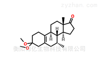 替勃龙中间体化合物原料:替醚化物厂家直营