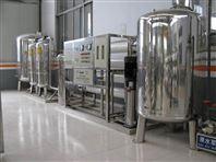 纯净水制备系统