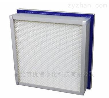 液槽密封高效空气过滤器价格