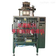 多列包裝機用于顆粒粉劑液體包裝東莞樂興