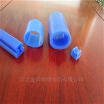 機械設備管件管硅膠曝氣管