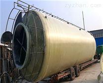 天津废气净化塔-玻璃钢废气处理设备系列