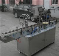糖浆灌装机