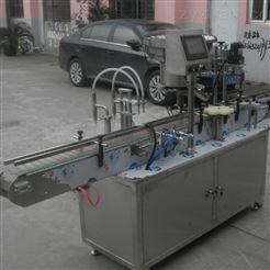 口服液糖浆灌装机