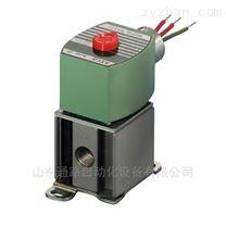 ASCO电磁阀 8340系列