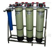 松崗5噸每小時軟化水設備?