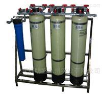 珠海软化水设备2吨每小时工业软水机