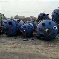 5噸二手搪瓷反應釜應用范圍