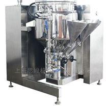 奶酪管线式高剪切乳化机