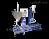 树脂、染料灌装用半自动液体定量灌装秤